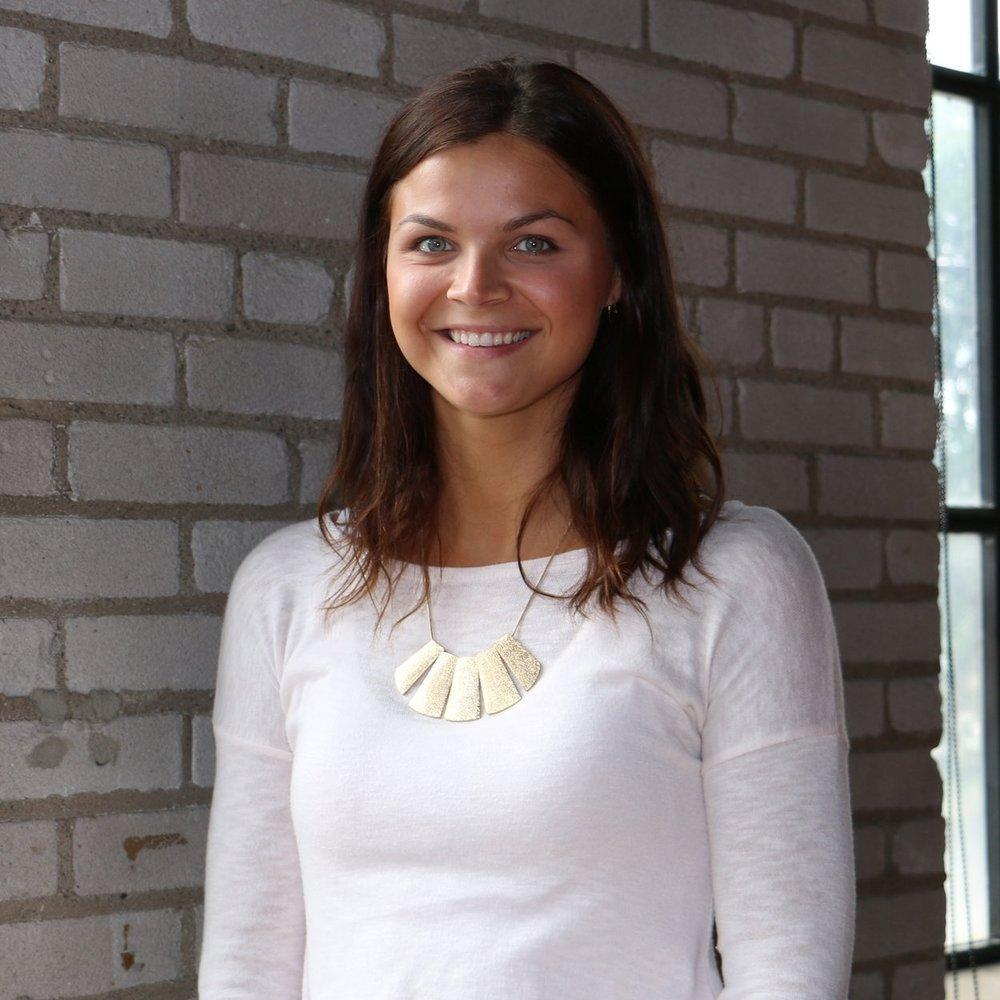 Lindsey Rankin - Product Strategist