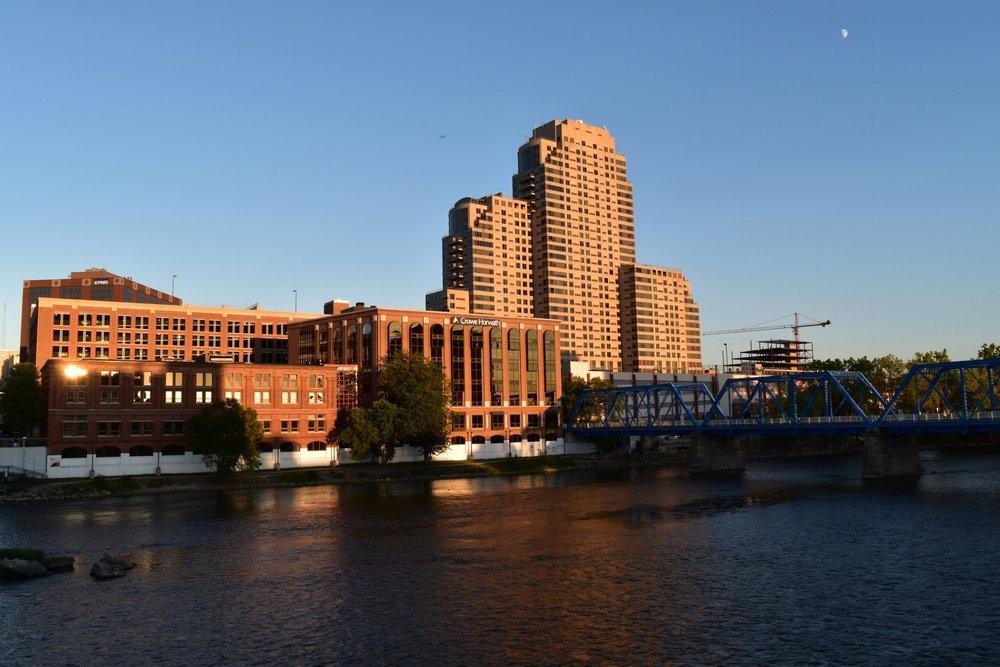Downtown Grand Rapids - Payroll Service
