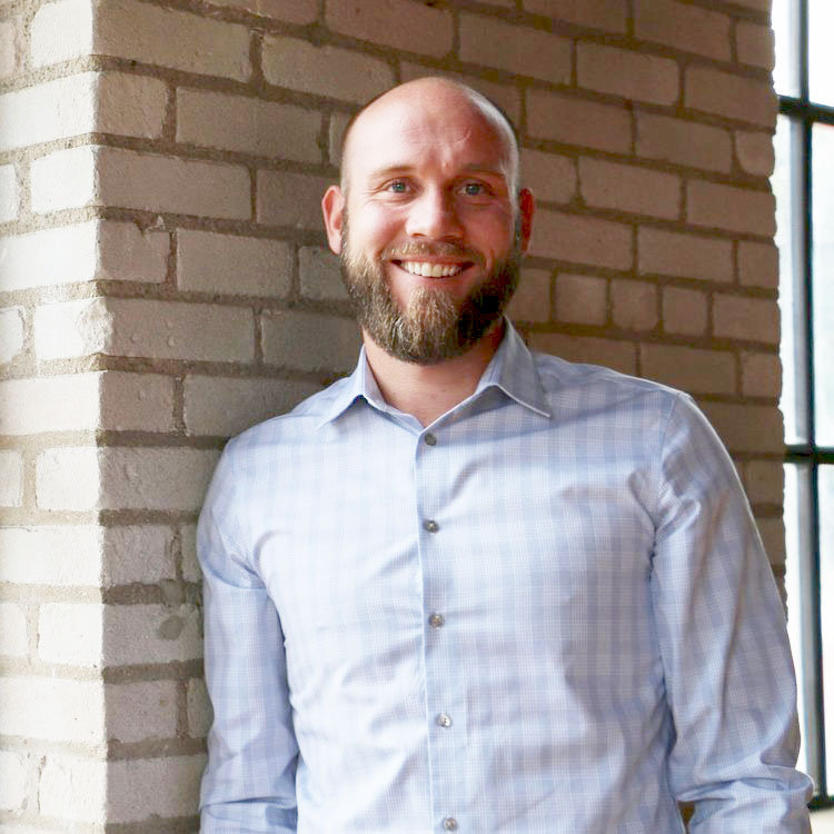 Paul Boynton - Business Development