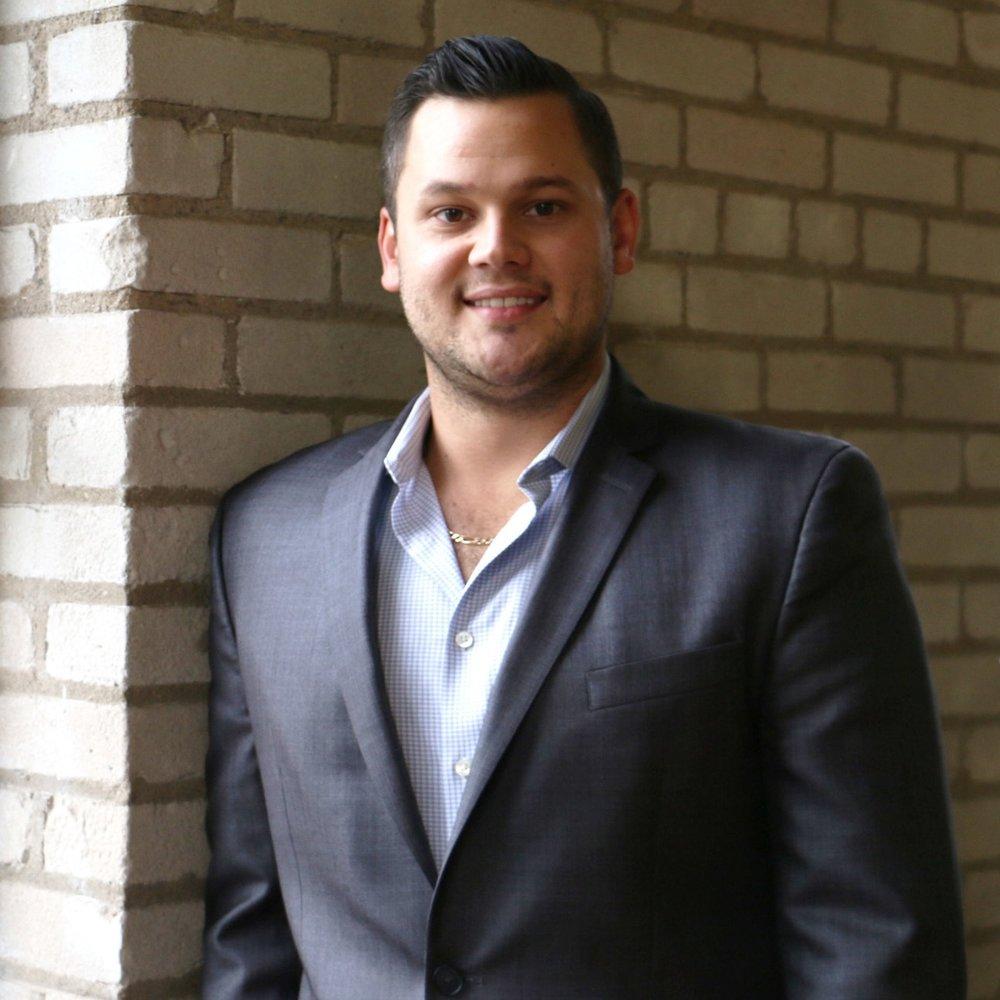 Matt Orrico - Business Development