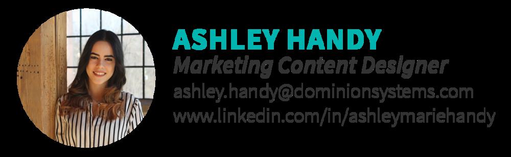 Ashley Marie Handy