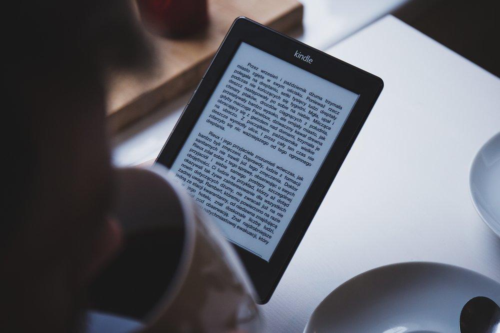 ebooks -
