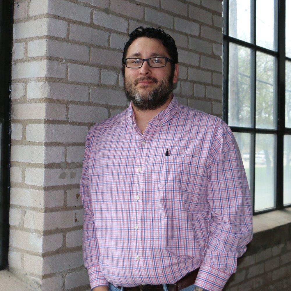 Brandon Rice - Software Developer