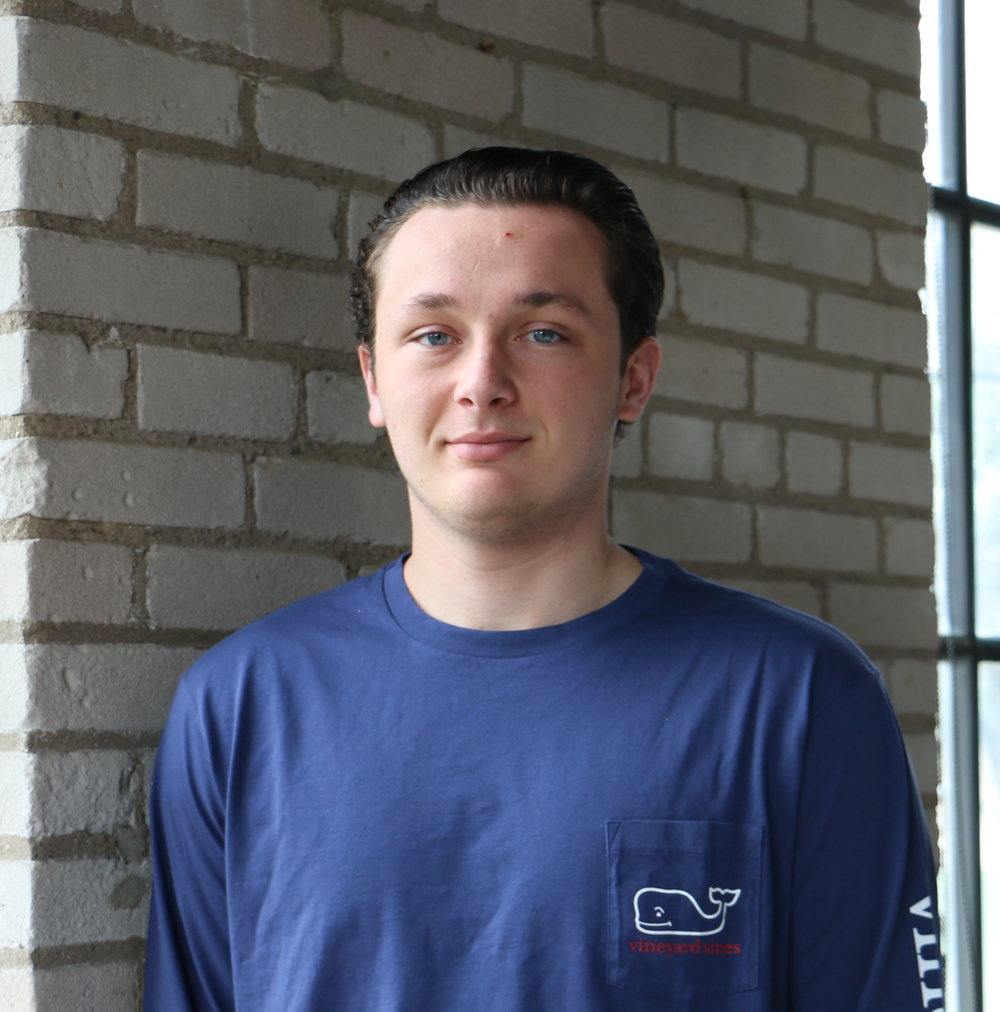 Collin Beaudoin - Software Development Intern