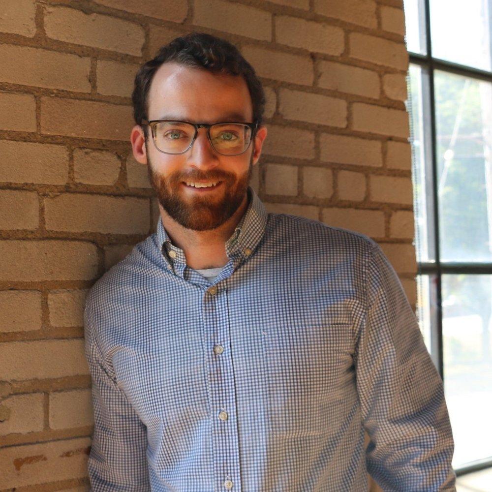 Ian Heslip - Inbound Marketing Specialist