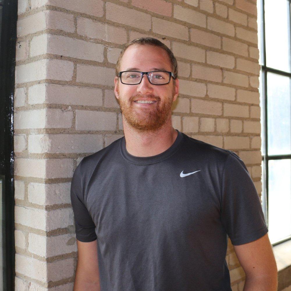 Scott Dreyer - Software Developer