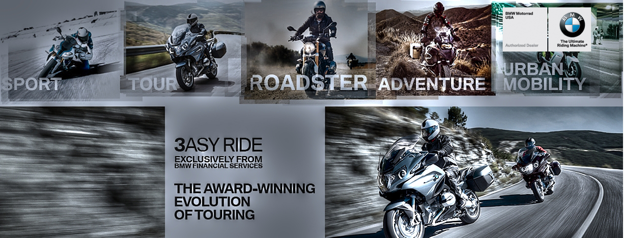 bmw promotions — country rode motowerks