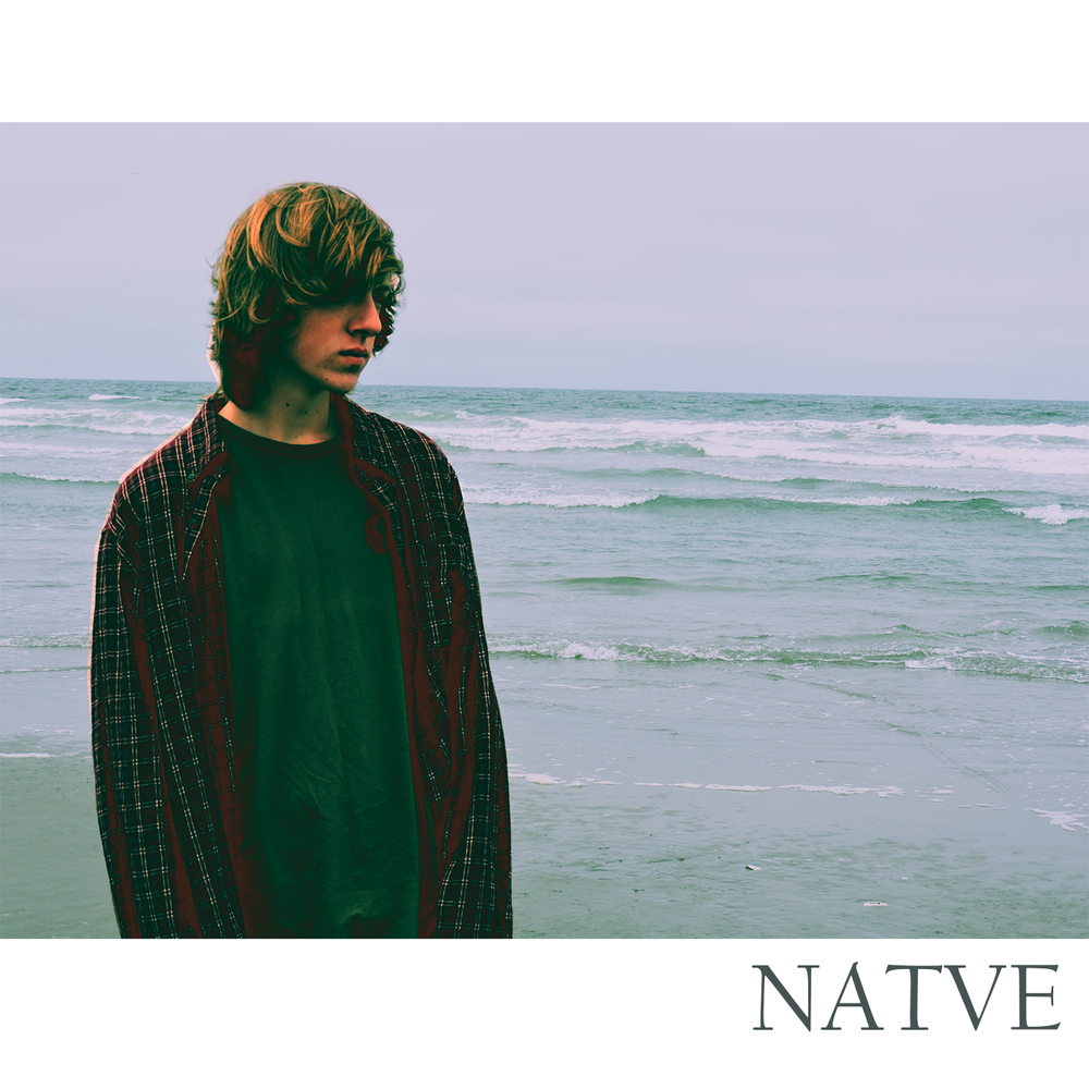 Artist:  NATVE EP:  NATVE Release Date:  May 24, 2016 (C) 2016 Pool Swimmer Records