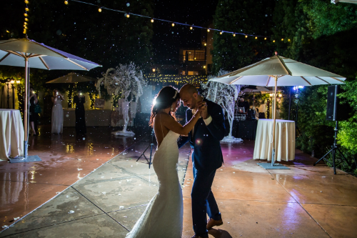 Britni & Saad Awad | A Perfect Storm    PC: Top Shelf Photography