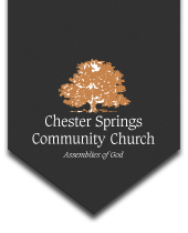 Chester springs community Church