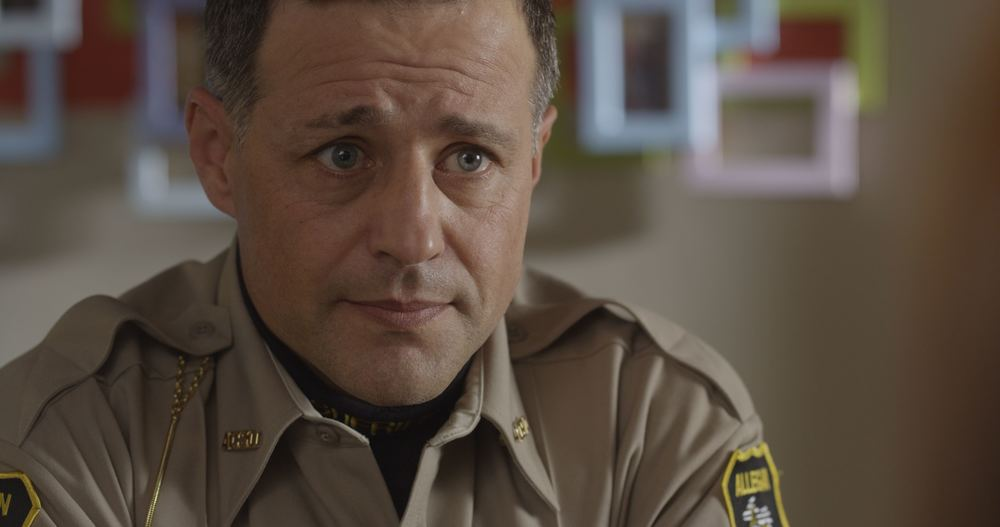 louis mandylor interview