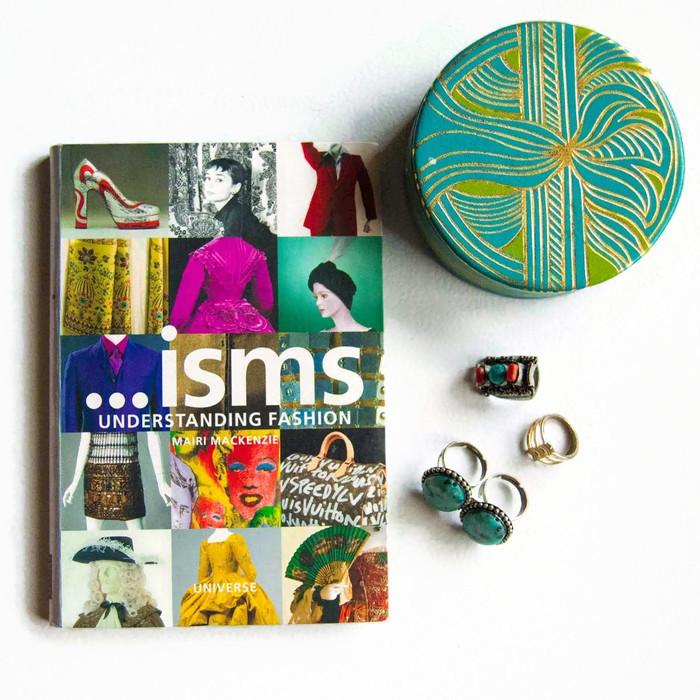 ISMS: Understanding Fashion by Mairi McKenzie