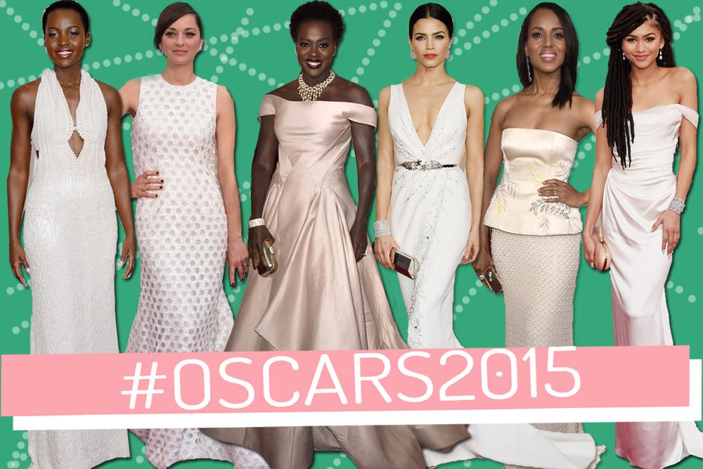 87th Annual Academy Awards - imgs via  buzzfeed.com