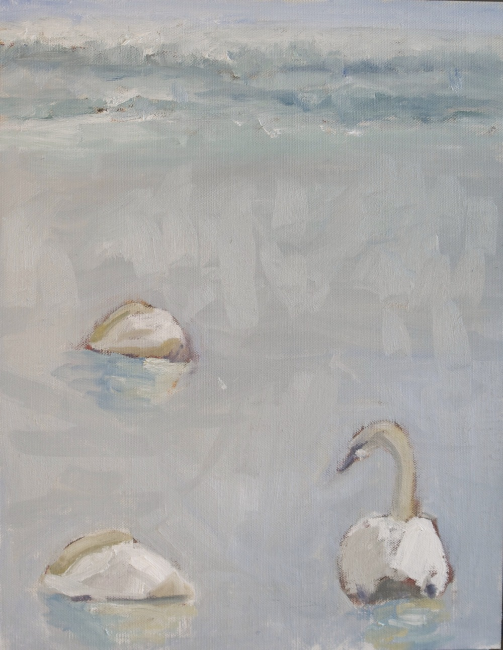 3 Swans Door County