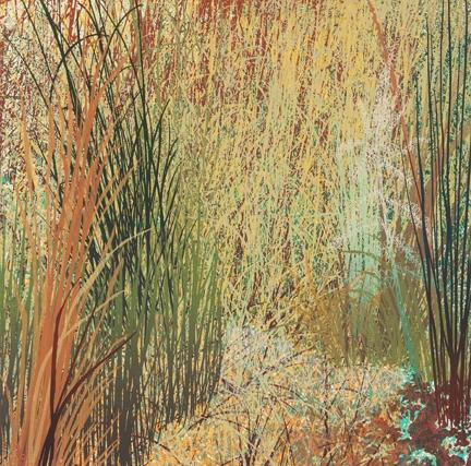 Small Grasses 4