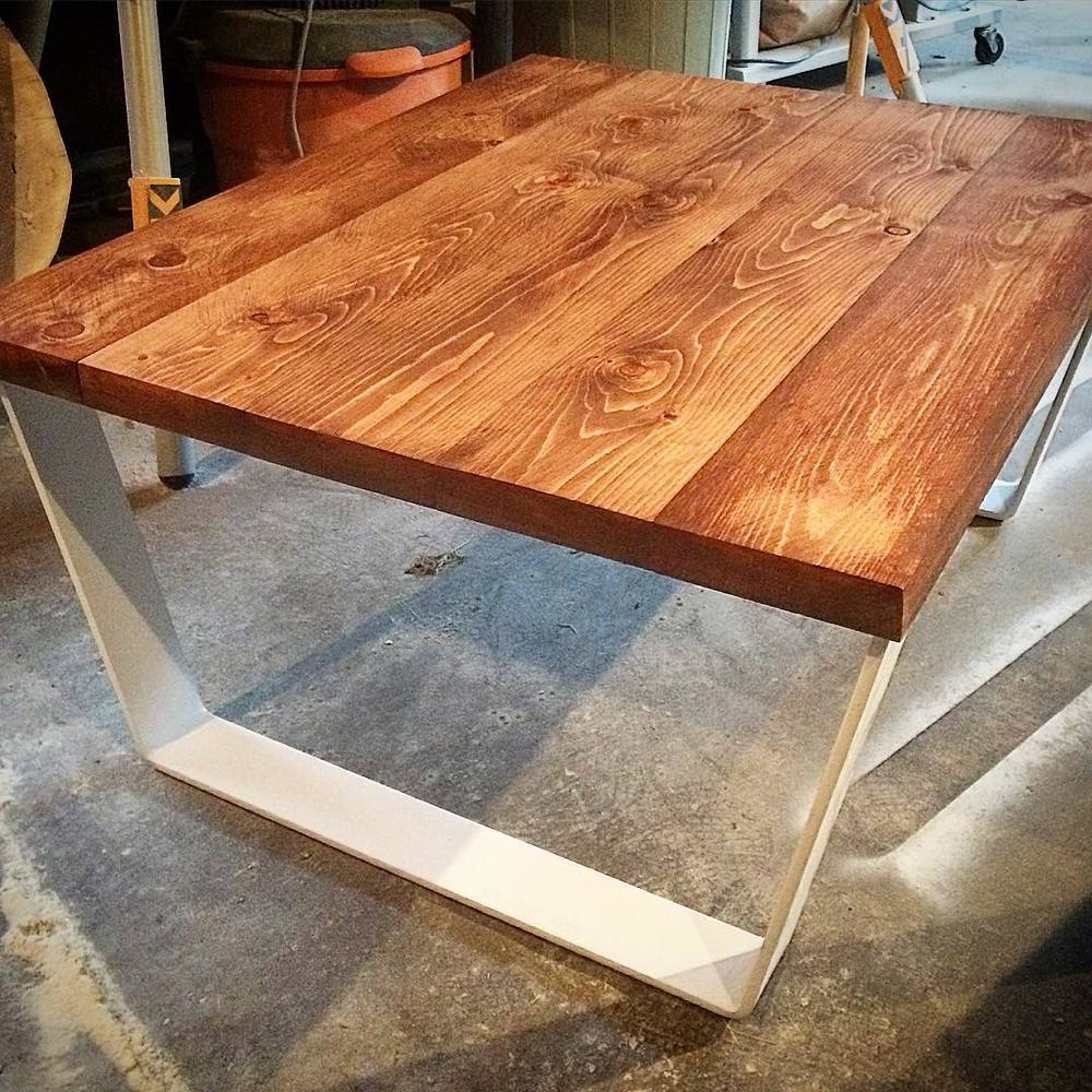 "36"" x 36"" Coffee table"