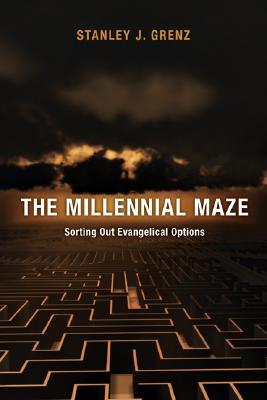 The-Millennial-Maze-9780830817573