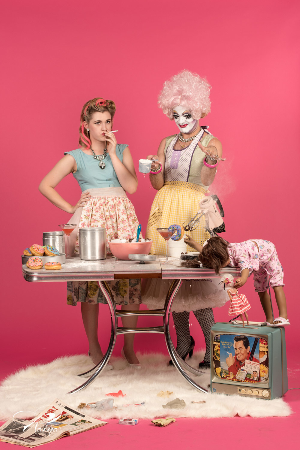 ©Raina Stinson Photography-Housewives gone mad-6.jpg