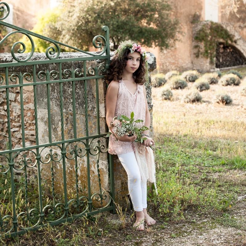 Les Filles de Provence