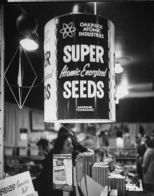Super atomic energized seeds