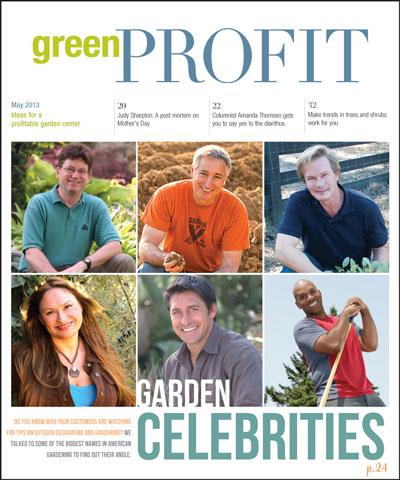 Garden Celebrities