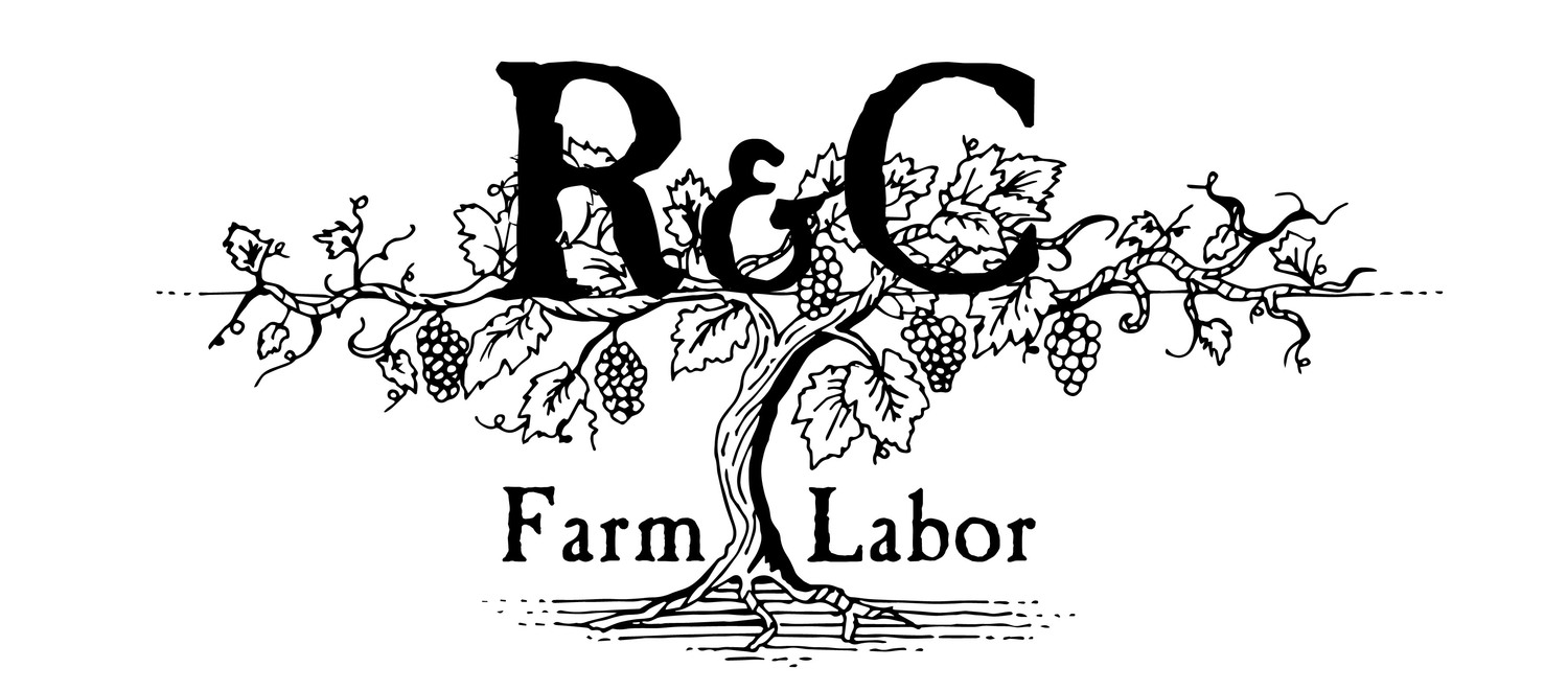 R&C Farm Labor,INC