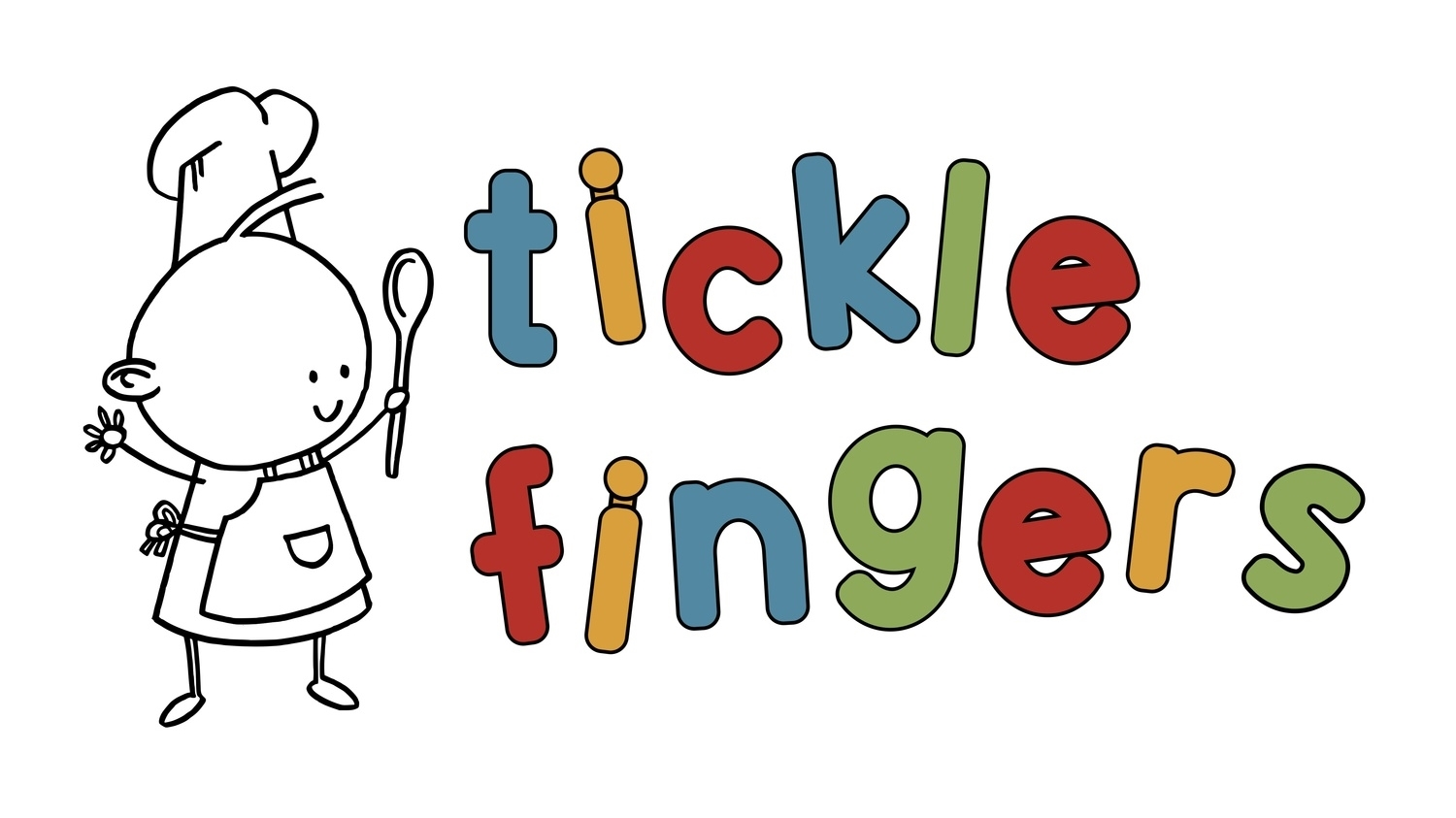 Tickle Fingers