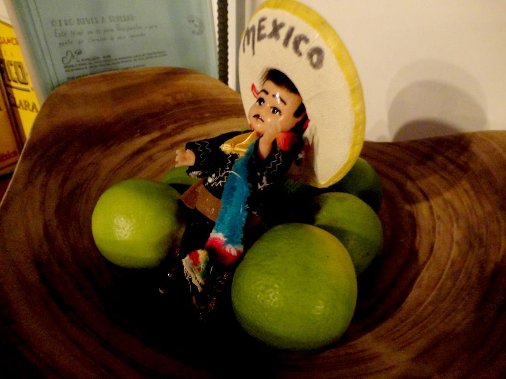 tesourinhos mexicanos