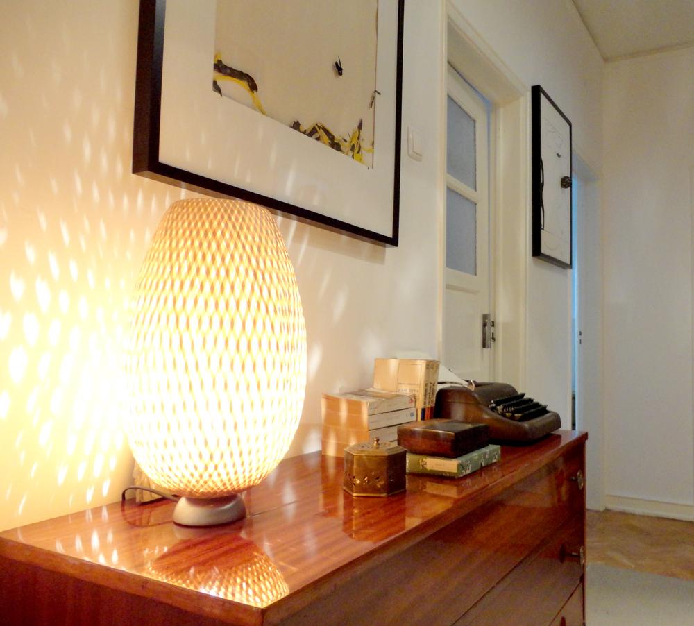 traços escandinavos ficam sempre bem numa casa contemporânea.