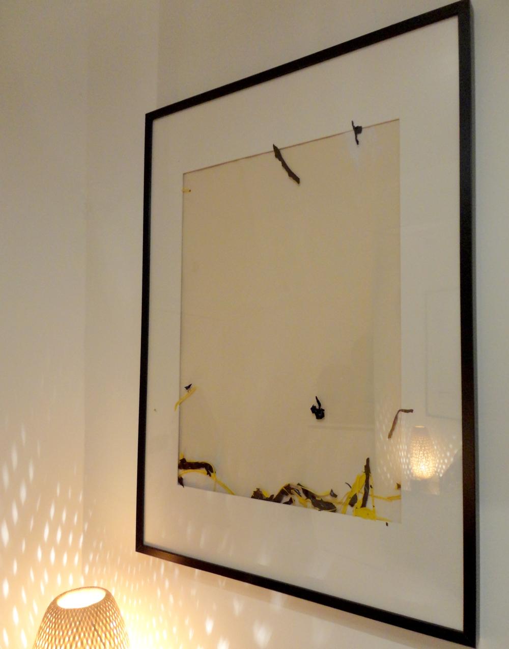 flat art com um movimento muito interessante - gostei!