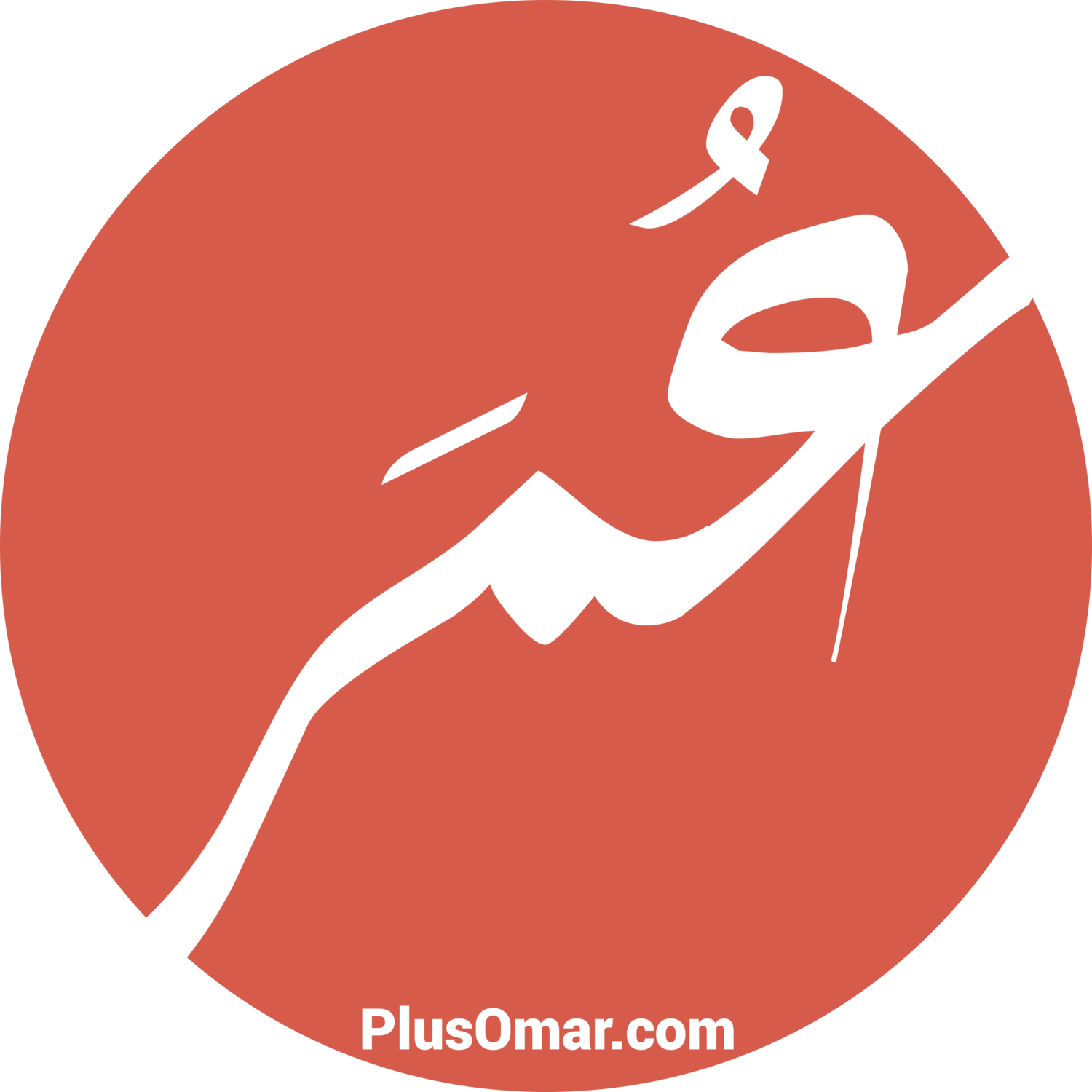 Omar AlQabandi Website