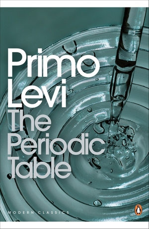 Primo levi the periodic table jewish learningworks download the jewish community librarys guide to the periodic table with discussion questions urtaz Gallery
