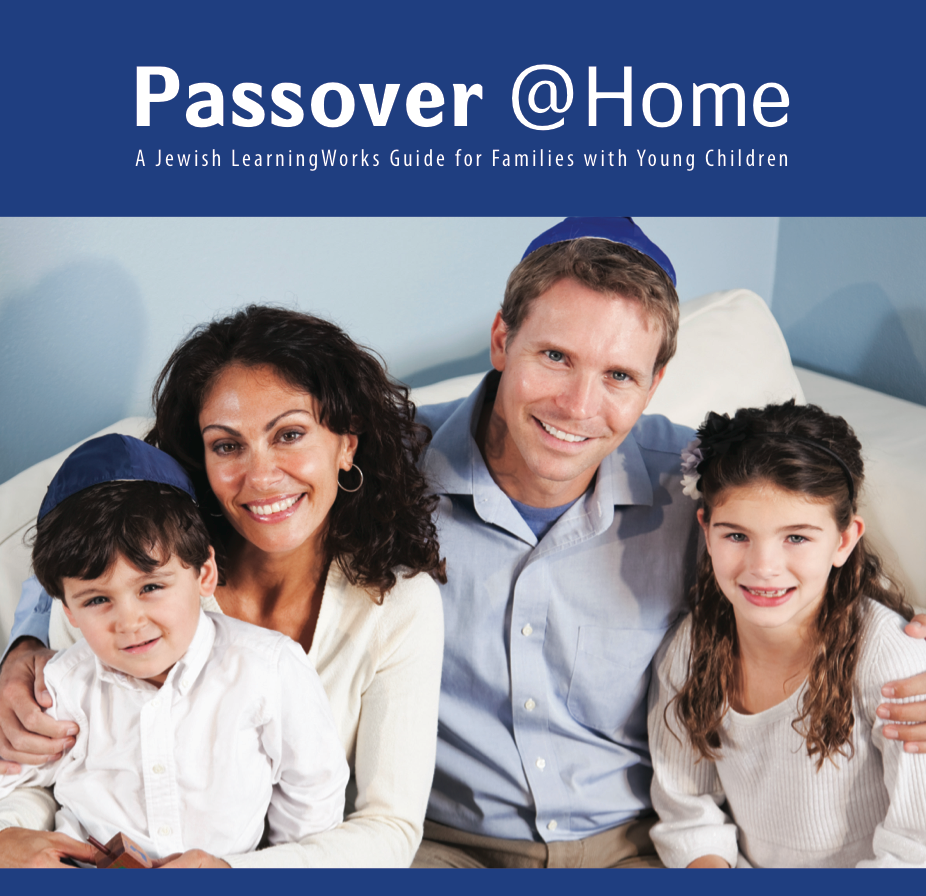 Click Image to Download and Print Inside you'll find: > Child-Friendly Version of the Passover Story > Engaging Seder Activities > Traditions & Rituals > Passover Food & Recipes > Haggadah Recommendations > Resources & More!