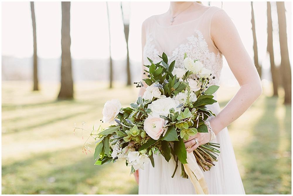 WANDERLUST INSPIRED BRIDAL PORTRAITS — Arkansas Wedding Planner ...