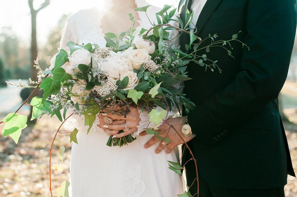 Winter Wedding Inspiration, part one — Arkansas Wedding Planner ...