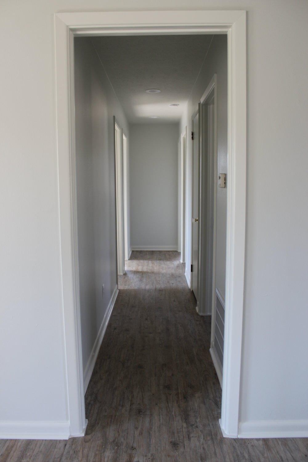 zimmerman_flip_house_after_picture_southern_arkansas_hallway.JPG