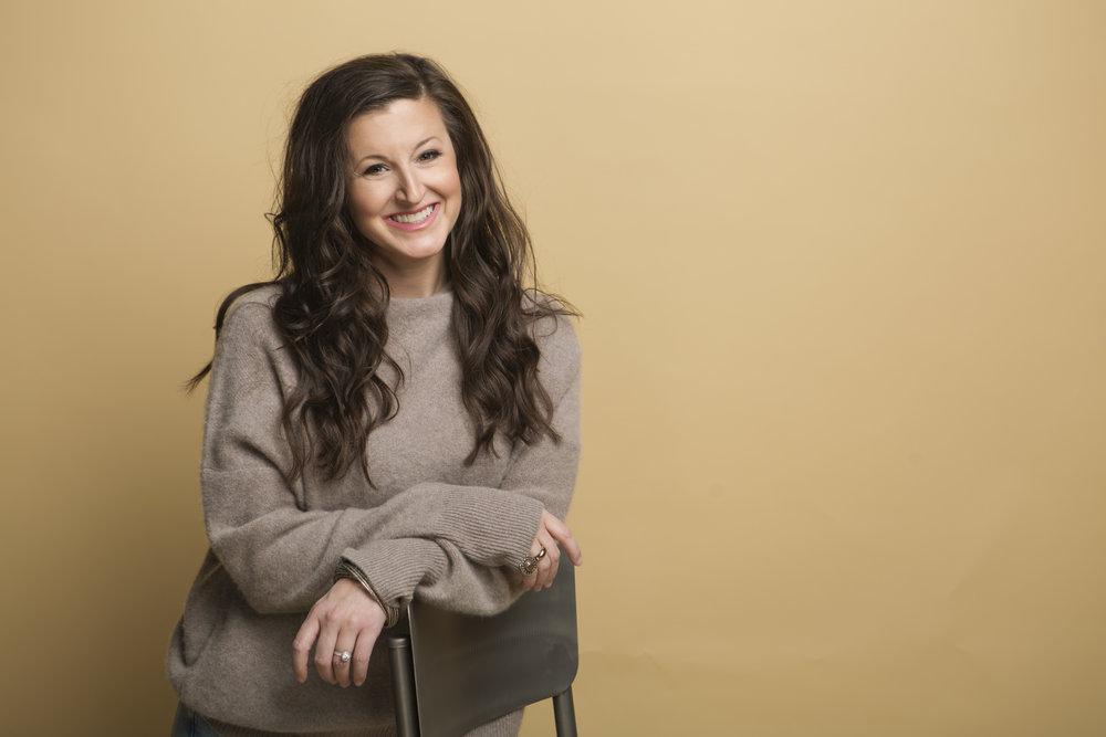 Jessica Zimmerman | Zimmerman Events Business Blog