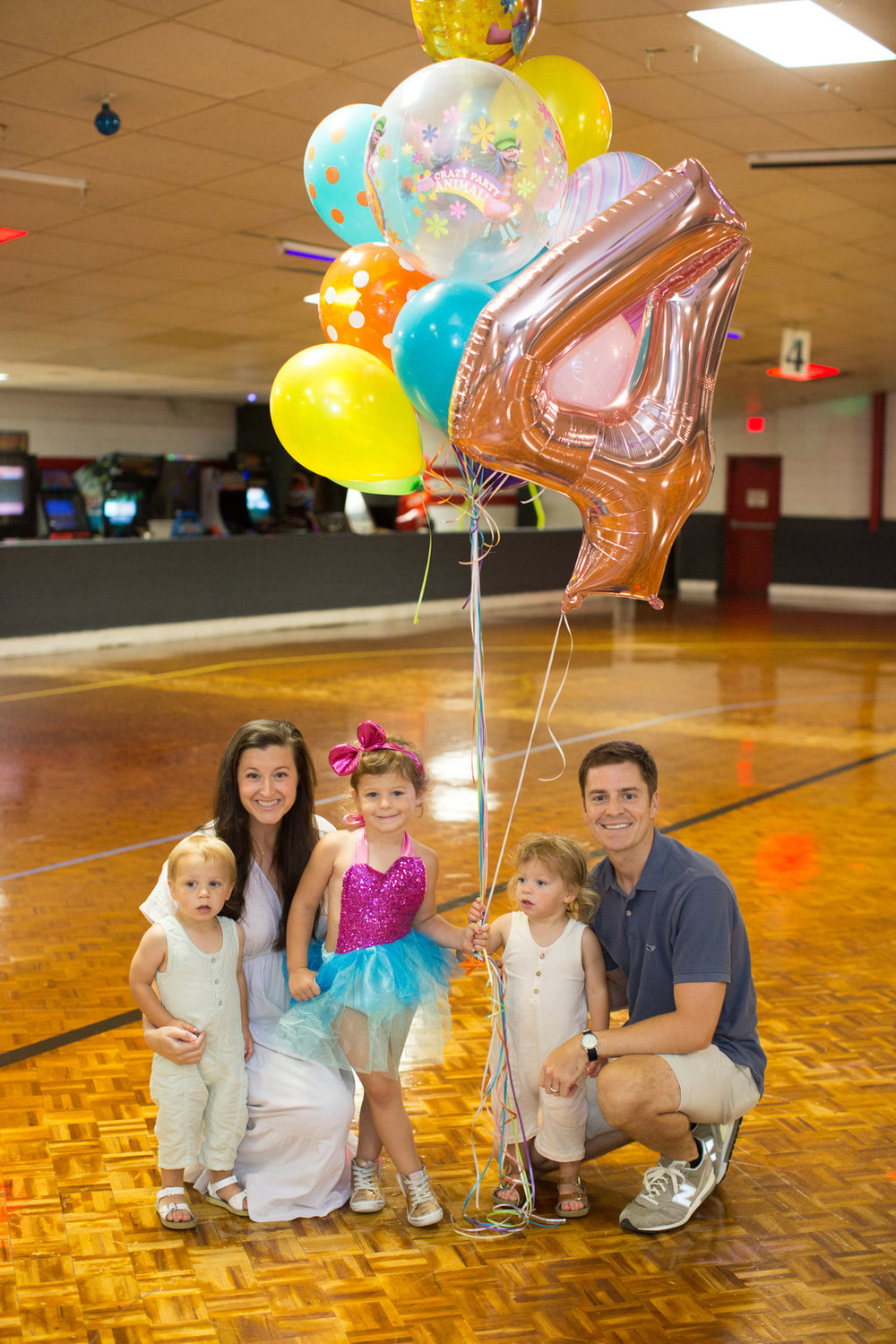 Jessica Zimmerman | Personal Blog | Child Birthday Party