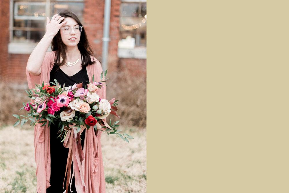 Anna Lee <h3>Old Frond Floral Co., Huntsville, AL</h3>