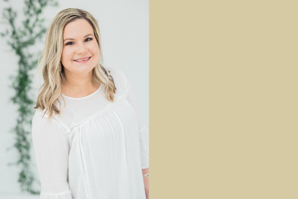 Jayla Jordan Metts | Blushington Blooms, Fort Worth, TX