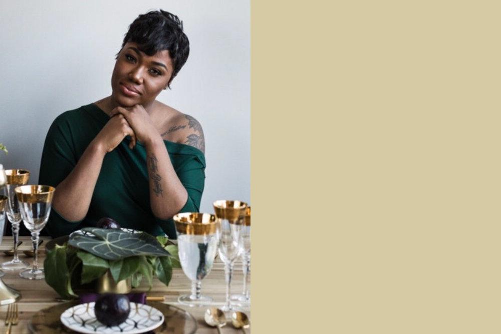 Brittney Kee | Brittney Kee Floral Design, Chicago, IL
