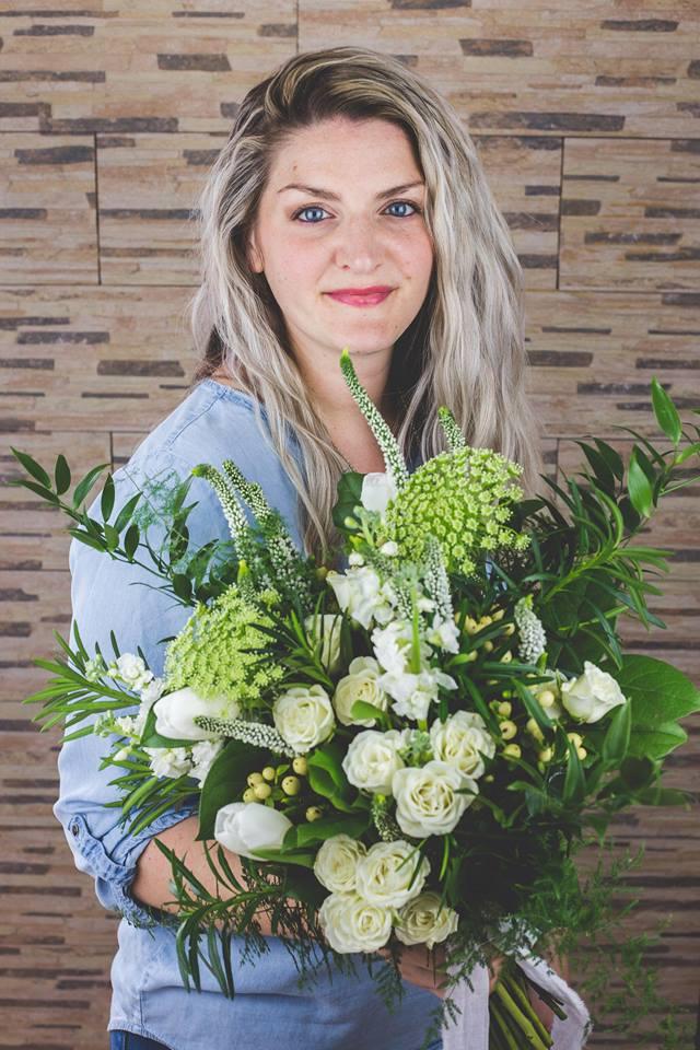 Flourish Floral DesignsNova Scotia, Canada - Lisa Telling