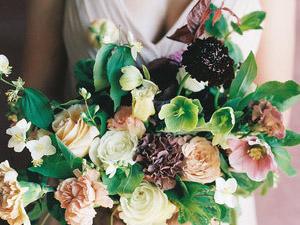 NEXT GALLERY - Geometric Wedding
