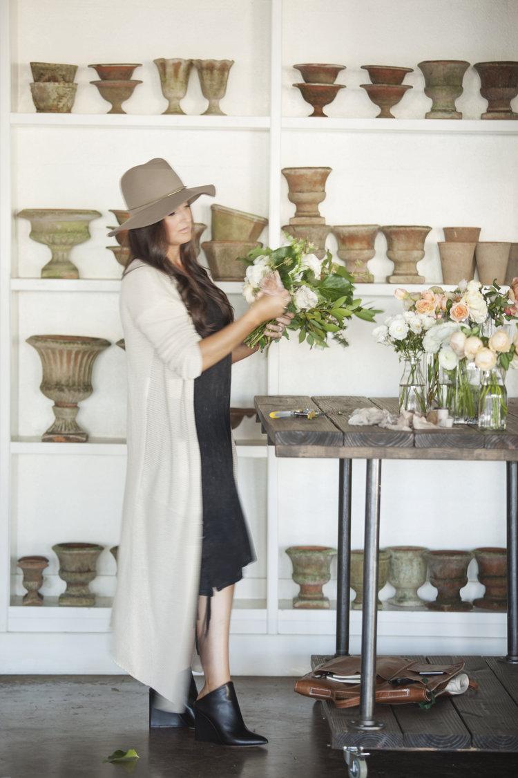 Jessica Zimmerman   Guest Blog   Violet Rose
