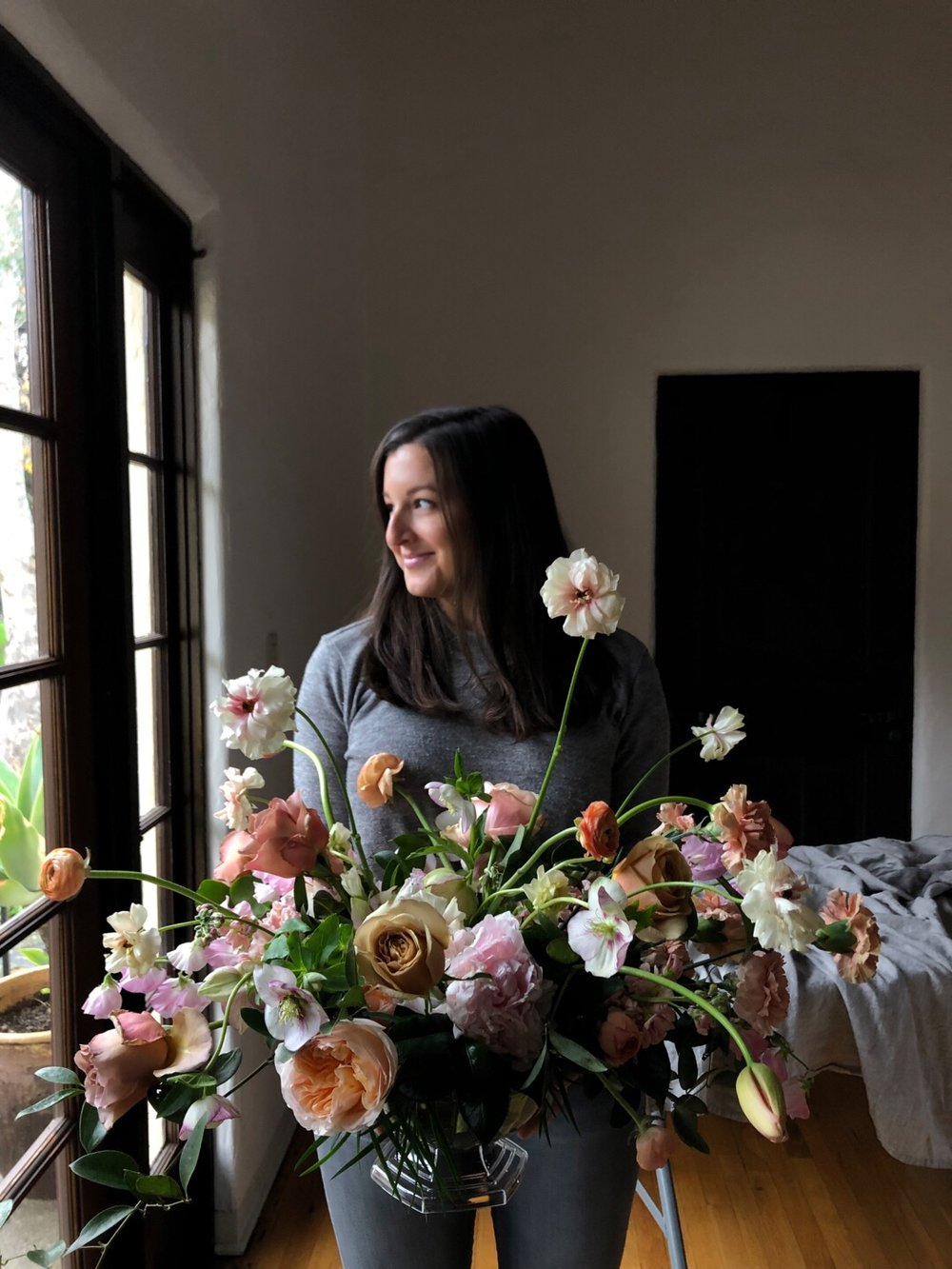 Jessica Zimmerman | Business Education Blog | My Florabundance Full-Circle Moment
