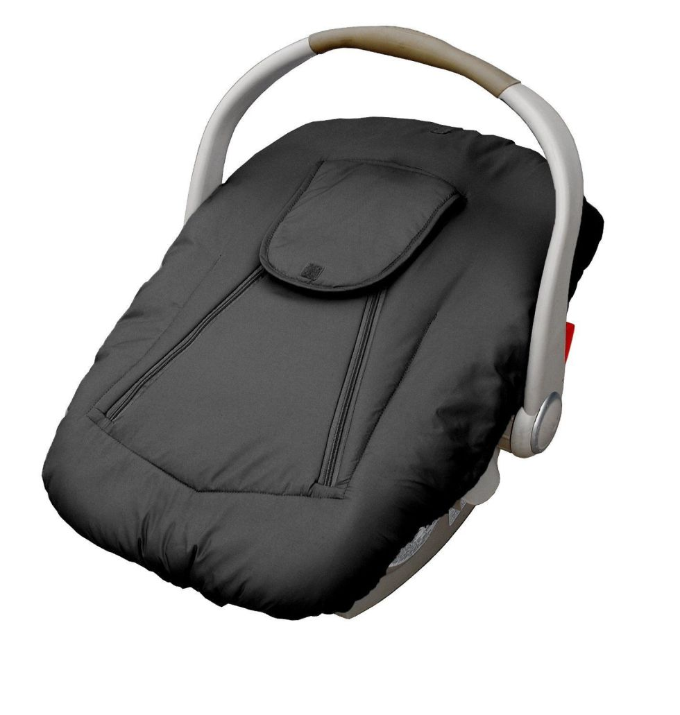 B - Backless Product. Please always keep flap open so baby gets adequate airflow and baby's wellbeing can be assessed