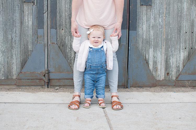 d4dc18503688 Mommy   Me Salt Water Sandal GIVEAWAY! + Twinning Promo Code! —