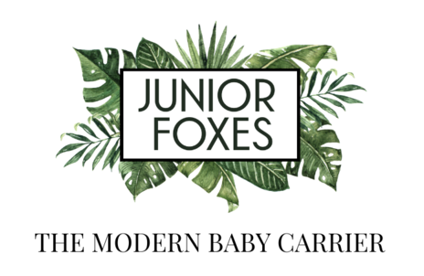 Junior Foxes Ring Slings