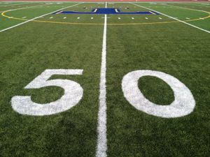 Synthetic turf | Crumb rubber infilL | Artificial Turf