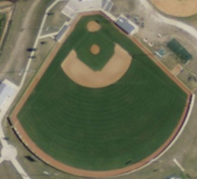 Good Sports Field Irrigation (Baseball)
